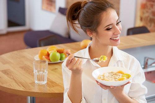 Что и зачем есть на завтрак