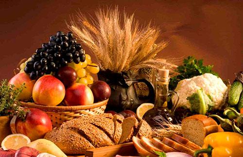 Правильное питание в пост: вкусный и здоровый ассортимент блюд
