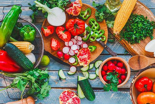 Рациональное питание без диет для увеличения результата от тренировок