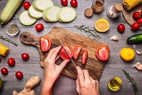 Баланс витаминов и минералов