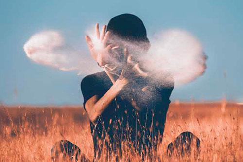 Единственный способ изменить свою реальность - изменить свои мысли