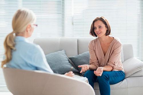 Как найти для себя психолога или психотерапевта