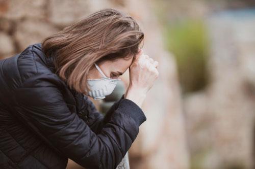 Какой вред пандемия наносит нашему психическому здоровью?