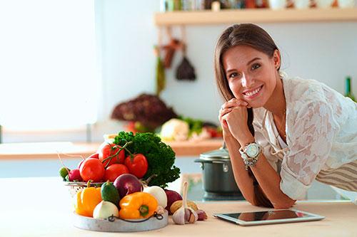 Правильное питание – что есть, чтобы похудеть