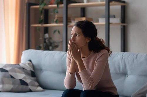 Как проработать чувство вины: рекомендации психолога
