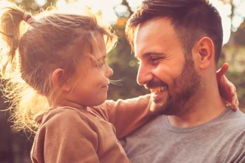 Отношения с отцом влияют на взрослую жизнь