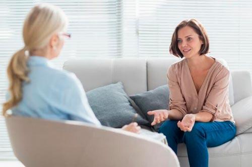 Психологическая консультация. Что нужно знать?