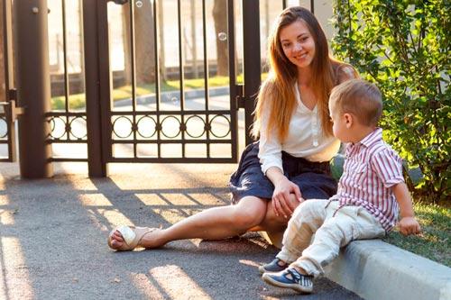 5 вещей, которые помогут воспитать в ребёнке осознанность