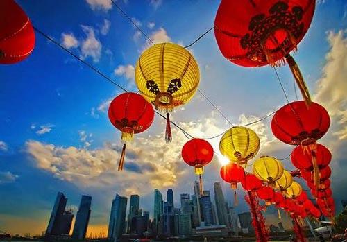 10 лучших стран для отдыха в 2015 году