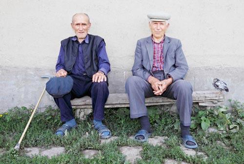 Доклад как стать долгожителем 4189