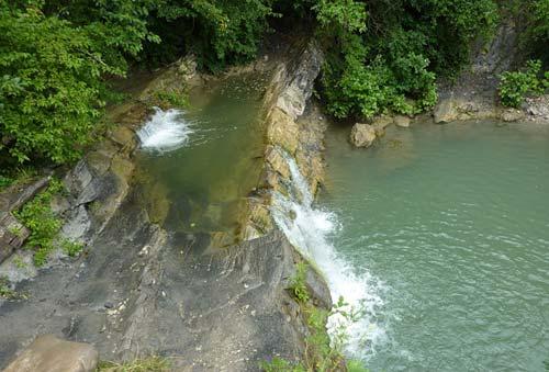 Чудеса и загадки долины реки Жане