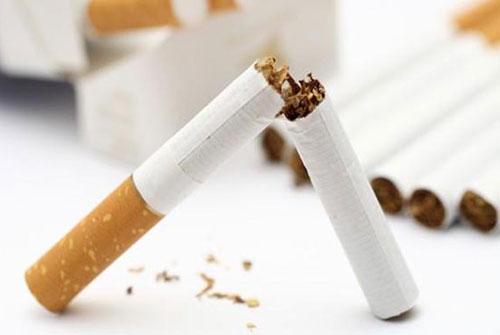 Что нужно пить когда бросаешь курить
