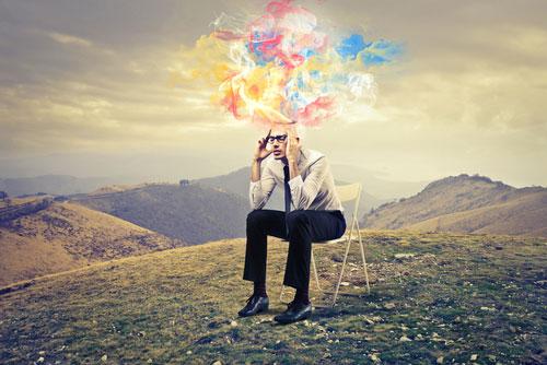 5 способов, развивающих креативность