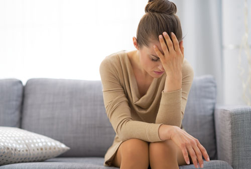 борьба со стрессом психология
