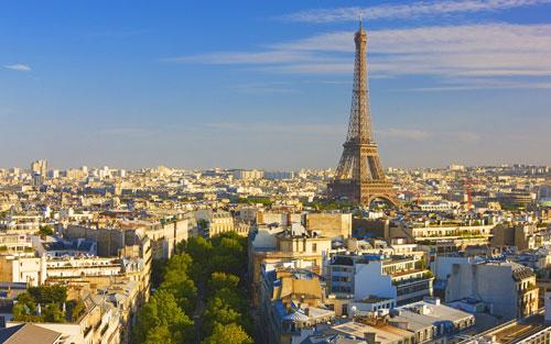 Семь самых романтичных городов мира
