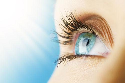 Как сохранить зрение в современном мире: упражнения для глаз