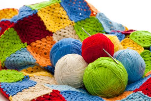 Увлекательное хобби для женщин - вязание крючком
