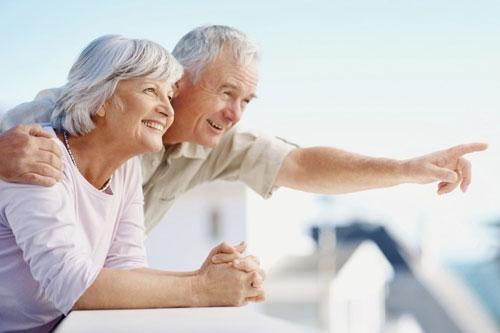 Составляющие здоровья и долголетия