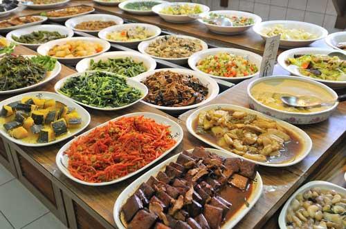 10 мифов о вегетарианстве