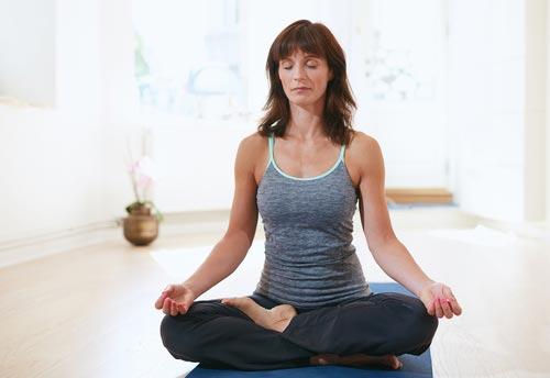 21 совет начинающим медитировать