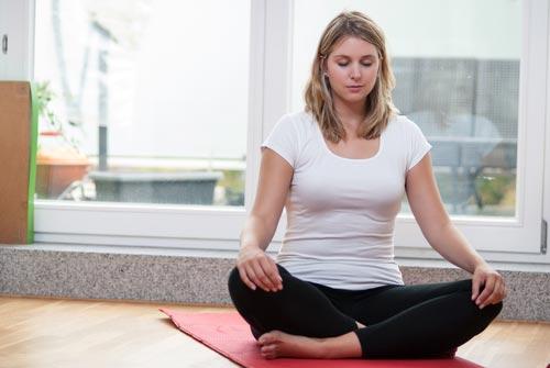 21 совет для начинающих медитировать