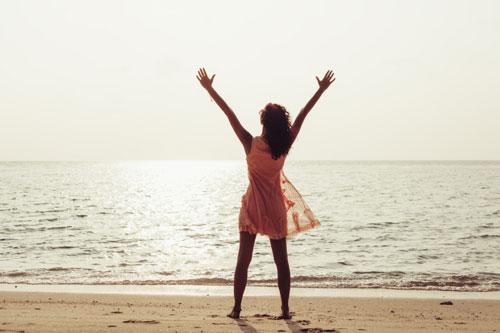 Пять простых шагов к вере в себя
