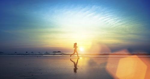 Бег как лучшее средство для похудения