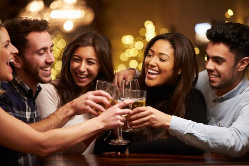 Что будет если колме выпить с алкоголем