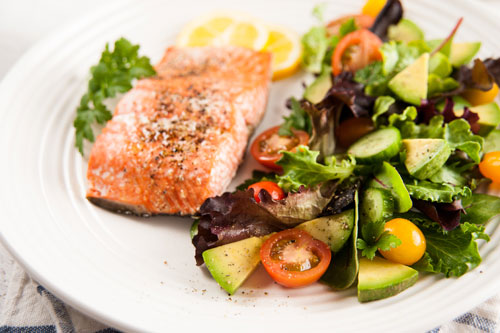 Правильное питание: подбираем правильный рацион