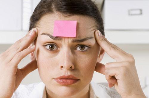 Советы, которые помогут улучшить память