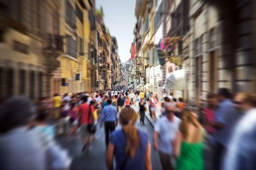 Жизнь в большом городе: инструкция по выживанию