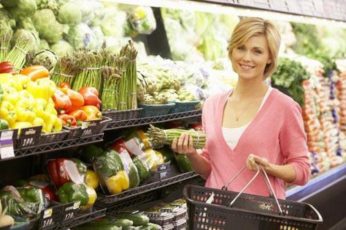 как правильно питаться по калориям чтобы похудеть