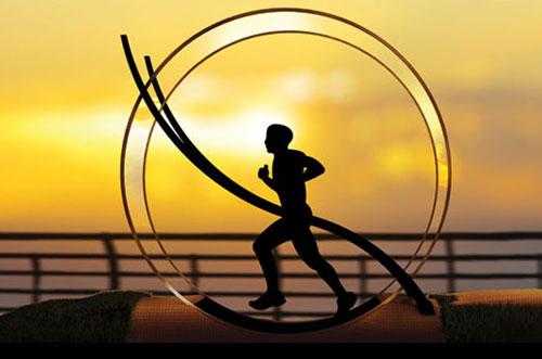"""Синдром """"белки в колесе"""" и как его избежать?"""
