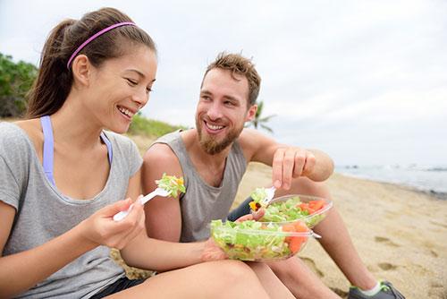 10 советов для здоровой и счастливой жизни