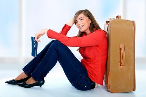 20 профессий для любителей путешествовать