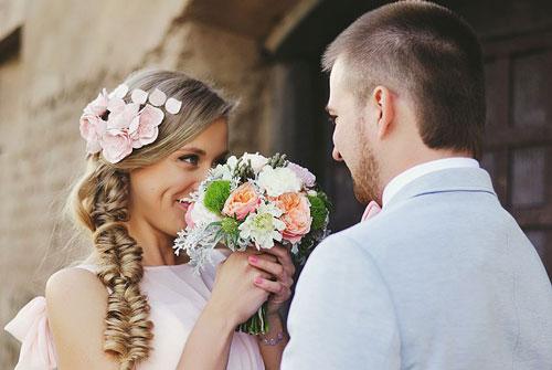 Как выбрать цветовую палитру для свадьбы: важные 48