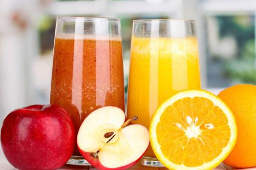 Свежевыжатый сок как правильно употреблять сколько