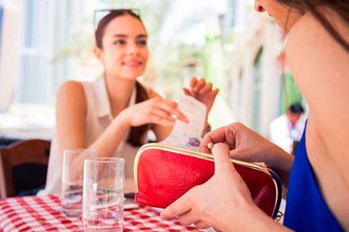 «Денежный» вопрос: как сохранить дружбу и деньги
