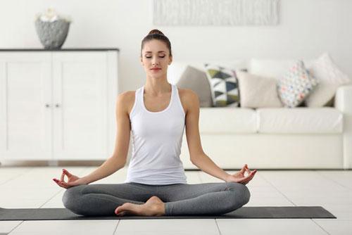 Почему так популярна медитация?