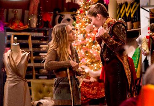 ТОП-5 фильмов, которые стоит посмотреть на Рождество всей семьей картинки