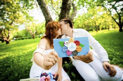 Как отметить вдвоем годовщину свадьбы