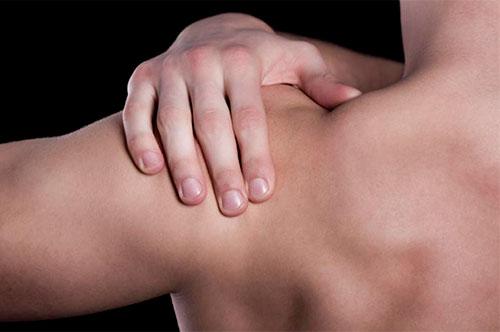 Как вправить привычный вывих плечевого сустава плечевой сустав периартрит