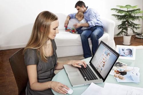 Как все успевать на работе и дома
