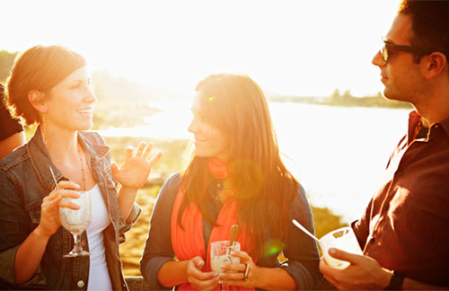 Правила общения: как выстраивать отношения с окружающими