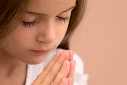 Ребенок и духовность