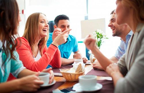 Как наладить отношения с друзьями
