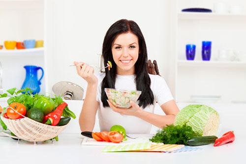 Здоровое питание: правда и ложь