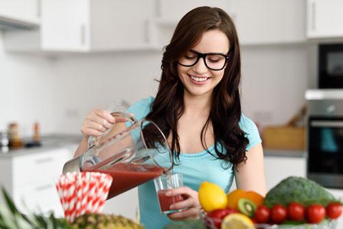 6 продуктов, обеспечивающих высокую активность мозга