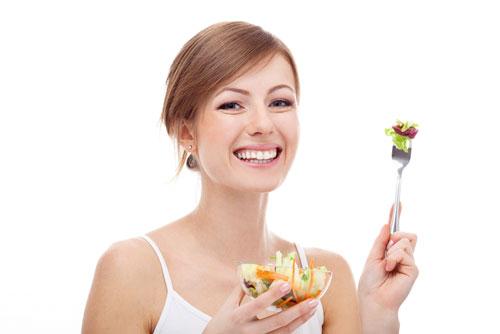 Как съесть мало и при этом наесться? 6 правил