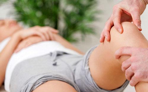 Хрустят все суставы у ребенка что это гонартроз коленного сустава причины заболевания